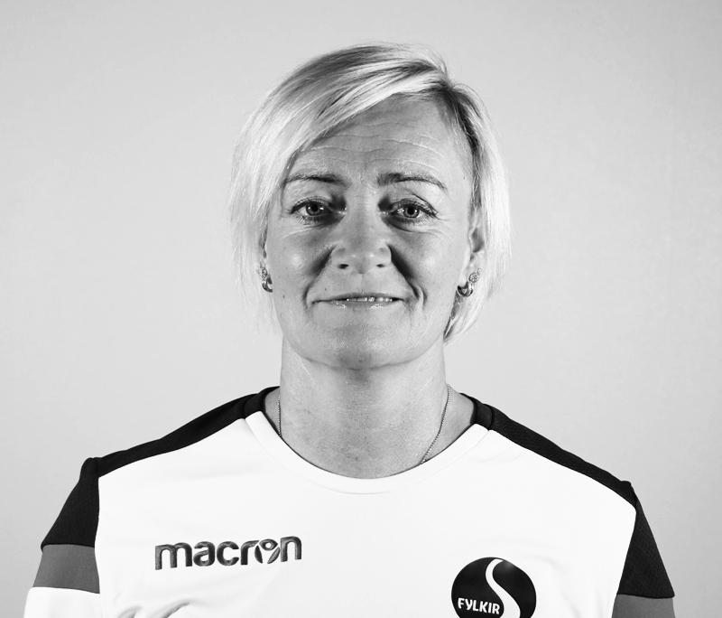 Alda Hanna Hauksdóttir