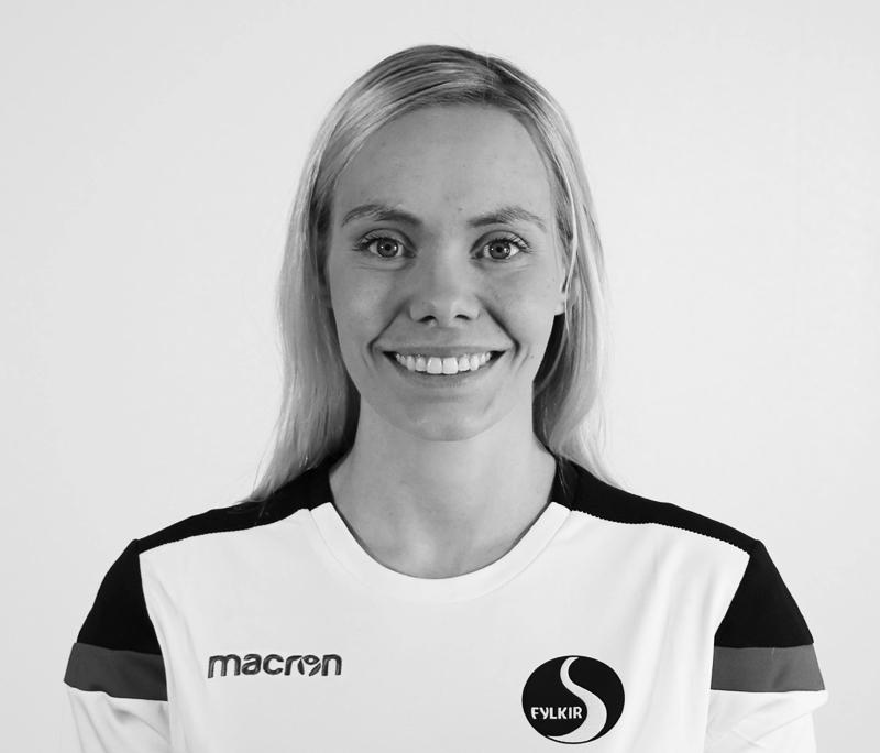 Rebekka Ósk Heiðarsdóttir