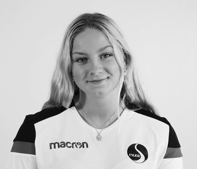 Saga Steinunn Hjálmarsdóttir