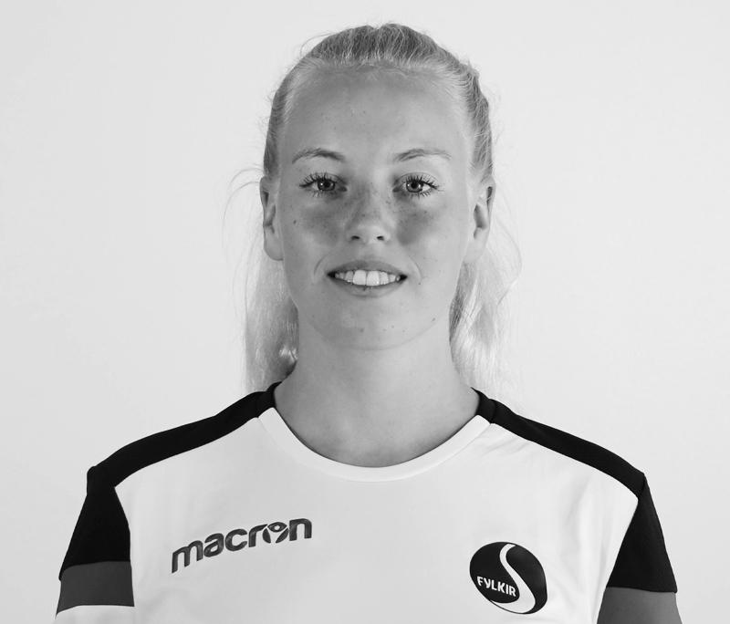 Sara Ósk Rúnarsdóttir