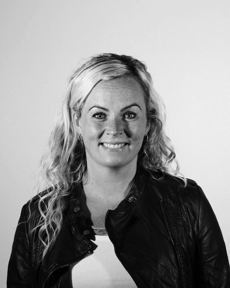 Íris Reynisdóttir
