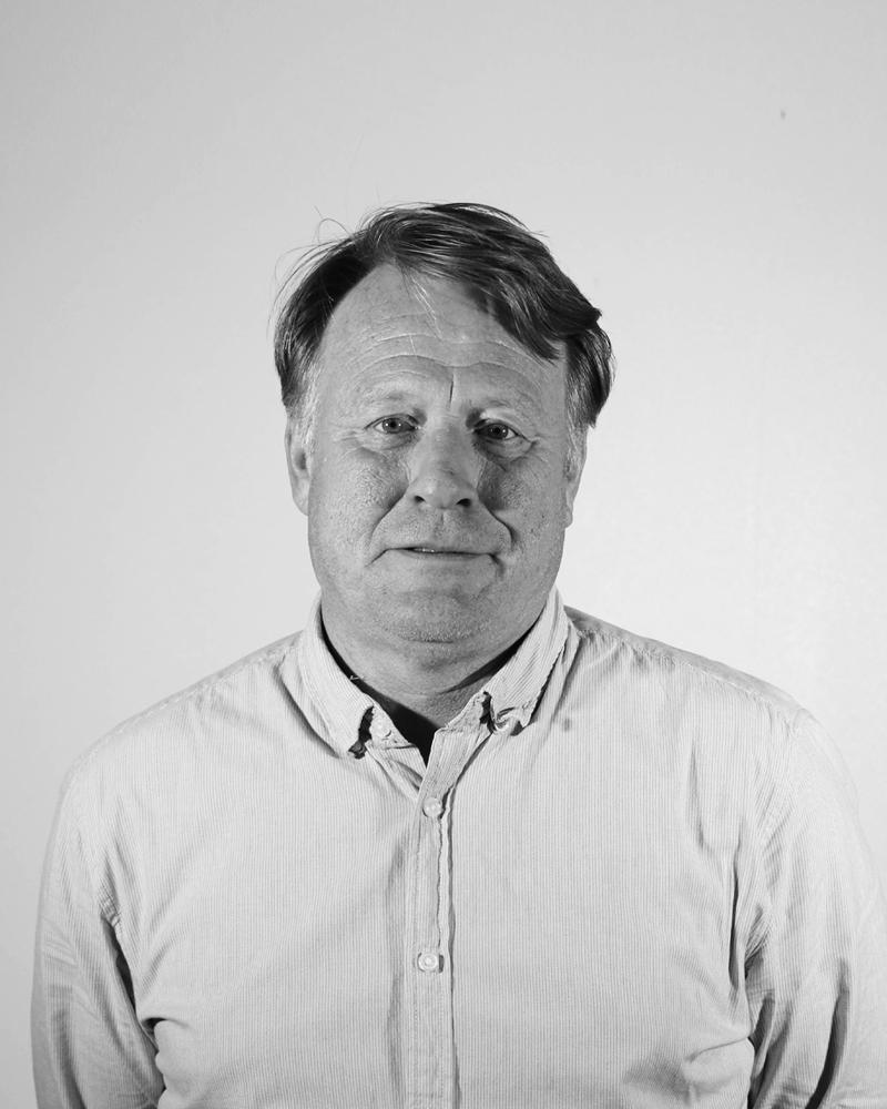 Þorsteinn Þorgeirsson