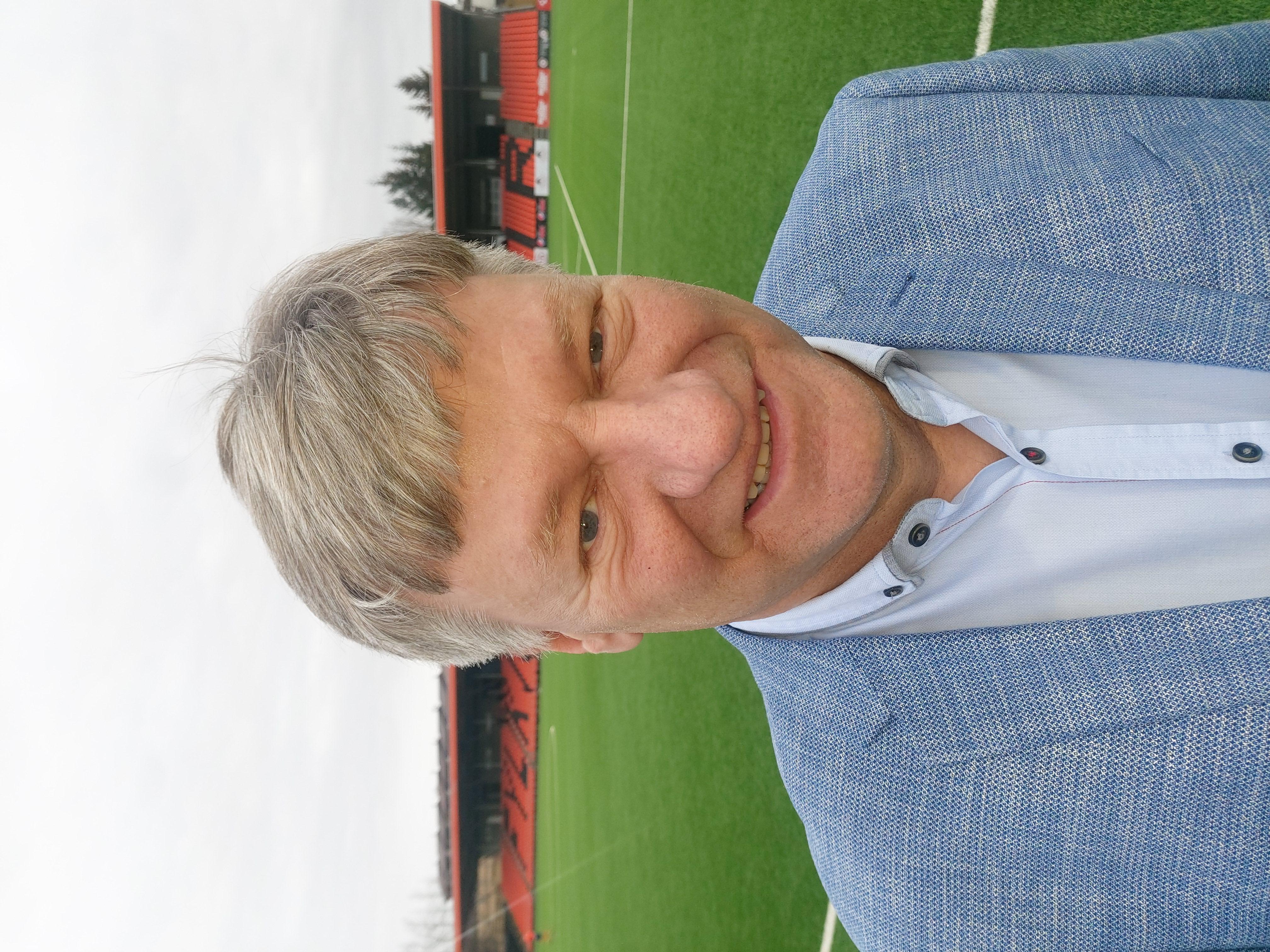 Björn Gíslason