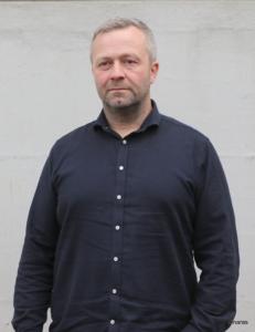 Elvar Örn Þórisson