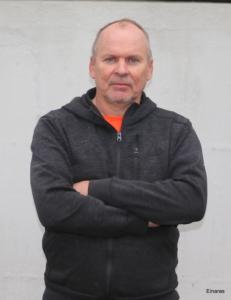 Kjartan Daníelsson